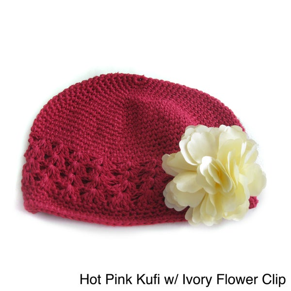 Bobitty Boo Crochet Madison Hat