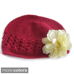Bobitty Boo Crochet Madison Hat