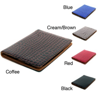 Dasein Chic Patent Croco iPad 2/3 Case