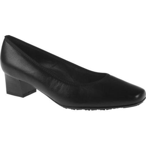 Women's ara Randi 44851 Black Leather