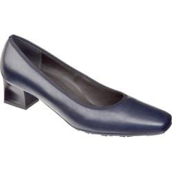 Women's ara Randi 44851 Blue Leather