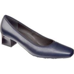 Women's ara Randi 44851 Blue Leather