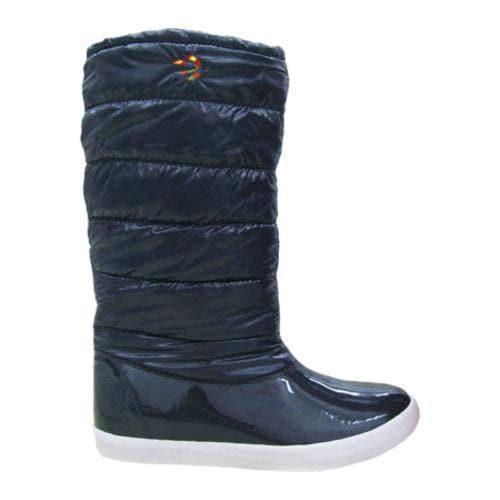 Women's Burnetie Space Boots Dress Blues