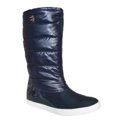 Women's Burnetie Space Boots Dress Blues