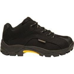 Men's Wicked Hemp Wicked Trail Black Hemp