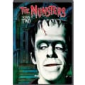 The Munsters: Season Two (DVD)