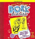 Dork Diaries 6: Tales from a Not-so-Happy Heartbreaker (CD-Audio)