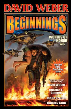 Beginnings (Hardcover)