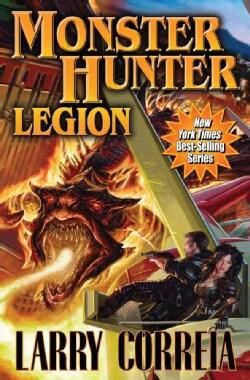 Monster Hunter Legion (Paperback)