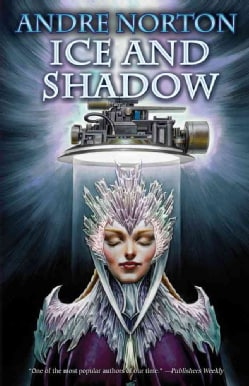 Ice and Shadow (Paperback)