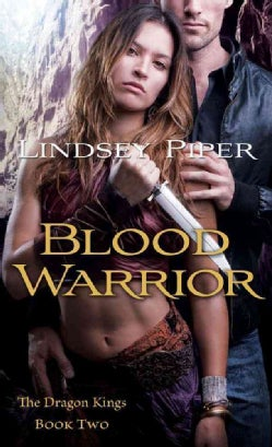 Blood Warrior (Paperback)