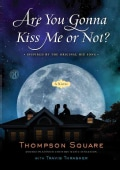Are You Gonna Kiss Me or Not? (Hardcover)
