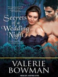 Secrets of a Wedding Night (CD-Audio)