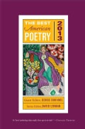 The Best American Poetry 2013 (Paperback)