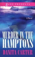Murder in the Hamptons (Paperback)