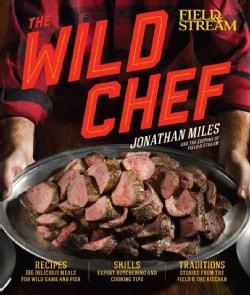 The Wild Chef (Hardcover)