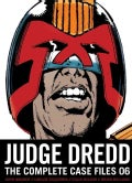 Judge Dredd 6: The Complete Case Files (Paperback)
