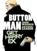 Button Man 1: Get Harry Ex (Paperback)