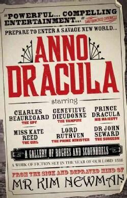 Anno Dracula (Paperback)