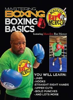 Mastering Boxing: Boxing Basics with Ray Mercer (DVD)