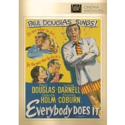 Everybody Does It (DVD)