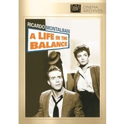 A Life In The Balance (DVD)
