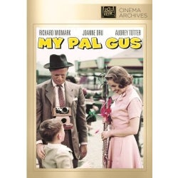 My Pal Gus (DVD)