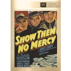 Show Them No Mercy! (DVD)