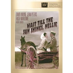 Wait 'Till the Sun Shines, Nellie (DVD)