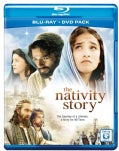 The Nativity Story (Blu-ray/DVD)