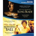 Sling Blade/Monsters Ball (Blu-ray Disc)