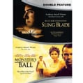Sling Blade/Monsters Ball (DVD)