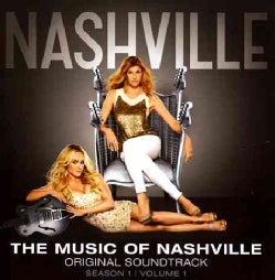 Original Soundtrack - The  Music of Nashville