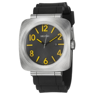 Nixon Men's Stainless Steel 'Volta' Watch