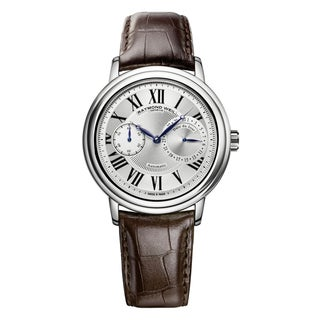 Raymond Weil Men's 'Maestro' Automatic Watch