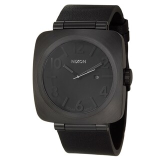 Nixon Men's Stainless-Steel 'Volta' Watch with Arabic Numerals