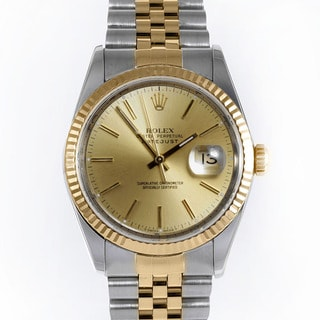 Rolex Mens Watches