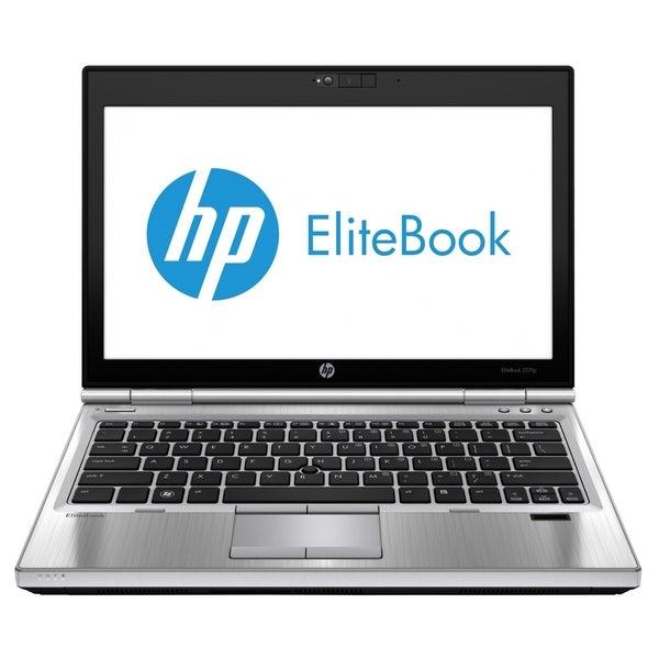 "HP EliteBook 2570p 12.5"" LED Notebook - Intel Core i7 i7-3520M Dual-c"