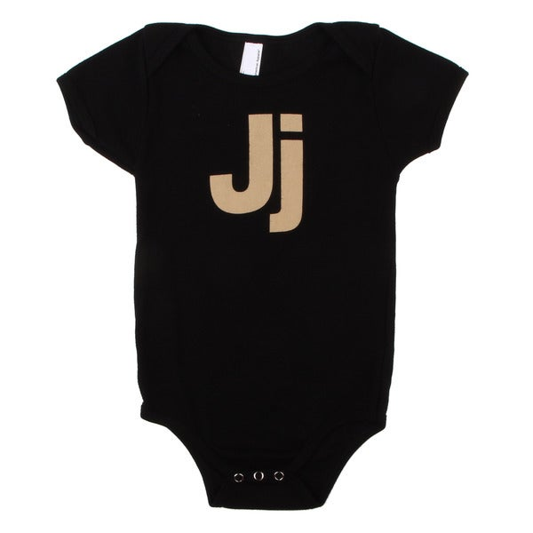 American Apparel Baby Helvetica Rib One-piece