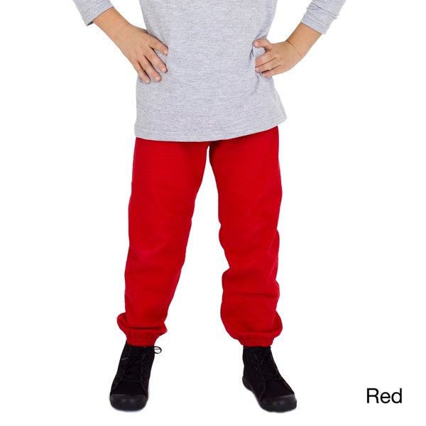 American Apparel Toddler California Fleece Sweatpants