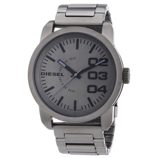 Diesel Men's Franchise Stainless Steel Watch