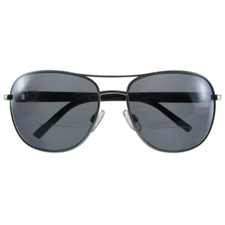 max studio gunmetal reading sunglasses overstock