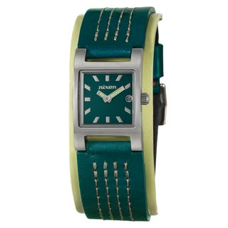 Nixon Women's Stainless Steel 'Trixie' Watch