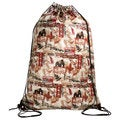 Tango &#39;Cabin-in-the-Woods&#39; Laundry Duffel Bag
