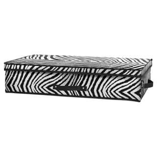 Tango 'Zebra' Under Bed Storage Box