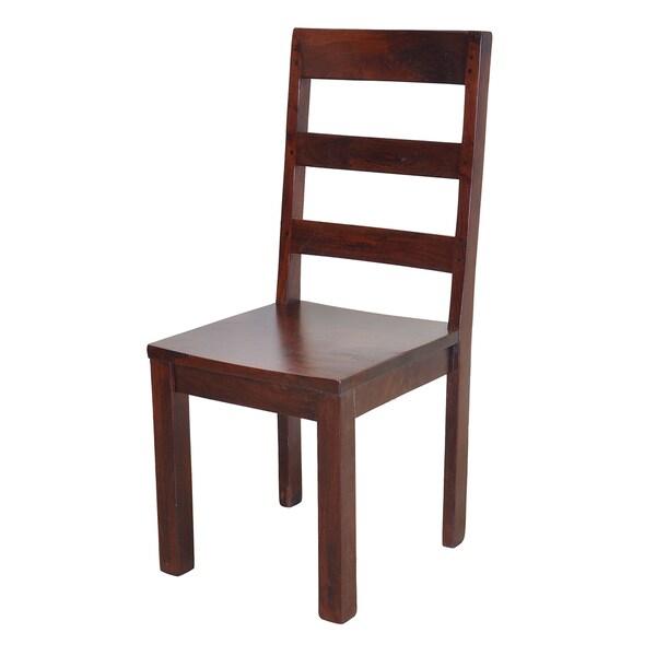 Isaiah Side Chair