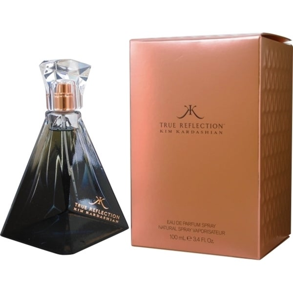 Kim Kardashian True Reflection Women's 3.4-ounce Eau de Parfum Spray