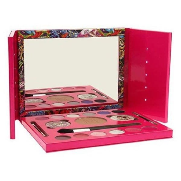 Christian Audigier Ed Hardy Color Love Kills Slowly Women's 19-Piece Gift Set