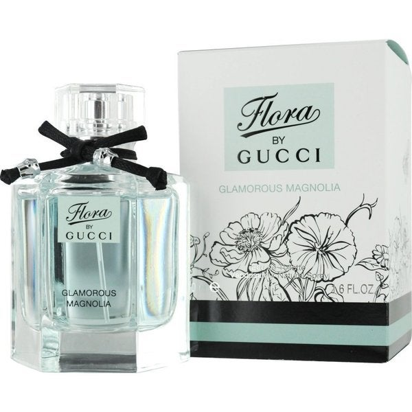 Gucci Flora Glamorous Magnolia Women's 1.6-ounce Eau de Toilette Spray