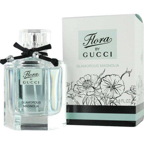 Gucci Flora Glamorous Magnolia Women's 1.6-ounce Eau de Toilette Spray